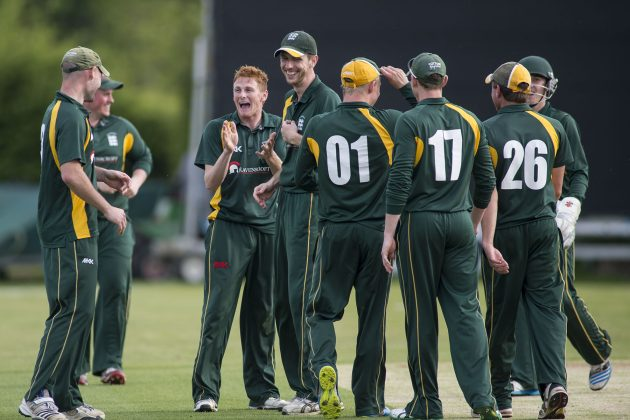 Final preparations for Group A sides ahead of ICC WCL Division 6 - Cricket News