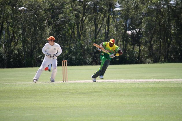 All to play for in Group B at ICC WCL Division 6 - Cricket News