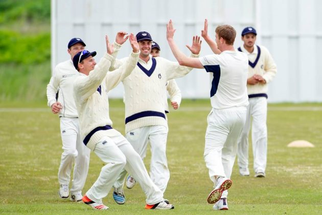 Scottish challenge awaits Netherlands in I-Cup - Cricket News