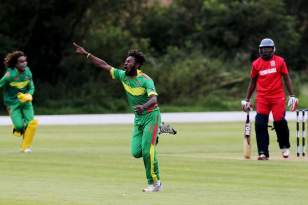 Guernsey, Vanuatu and Suriname win on the opening day of ICC World Cricket League Division 6 in Essex - Cricket News