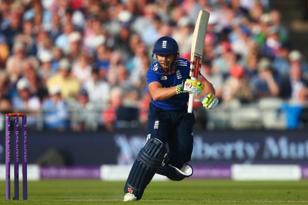 Taylor, spinners keep England in the hunt - Cricket News