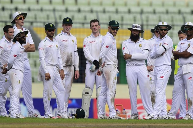 South Africa Name squads for India tour - Cricket News
