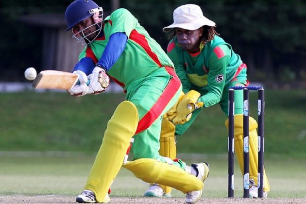 Guernsey survive scare to beat Norway and win promotion to ICC World Cricket League Division 5 - Cricket News