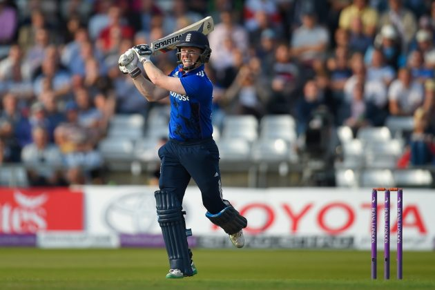 Momentum with England as series reaches climax - Cricket News