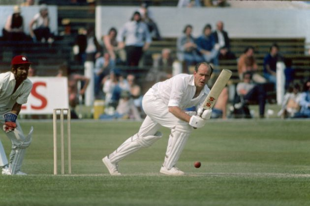 ICC acknowledges the passing of former England captain Brian Close - Cricket News