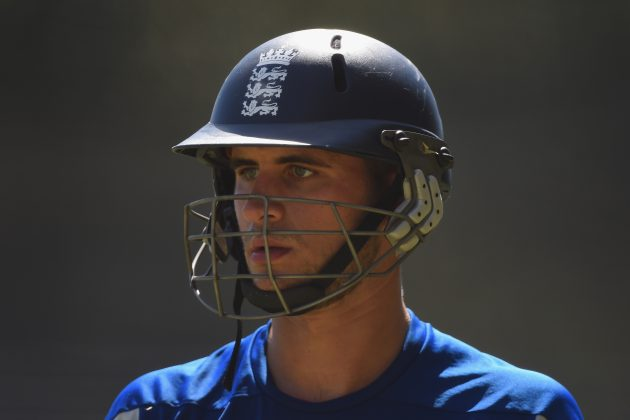 Hales and Ansari included in Test squad - Cricket News