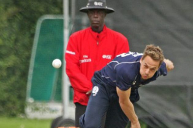 Rain forces abandonment of Netherlands-Scotland WCL Championship match - Cricket News