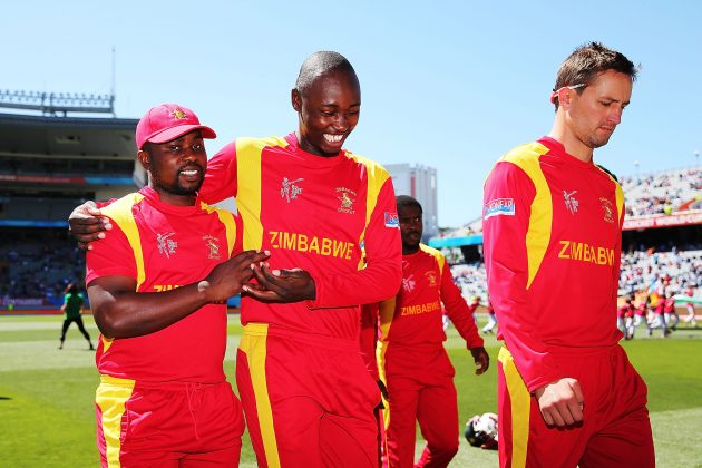Zimbabwe name squad for Pakistan challenge - Cricket News