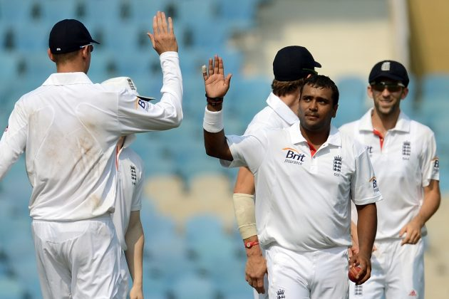 Samit Patel called up to England's UAE Test squad as Zafar Ansari misses out - Cricket News