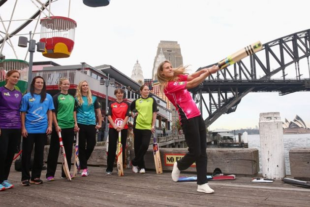 Opportunity in Women's Big Bash League for Associate Cricketers - Cricket News