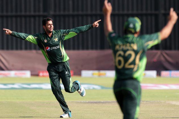 Wasim spins Pakistan to comfortable win - Cricket News