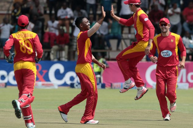 Determined Zimbabwe keen to level series - Cricket News