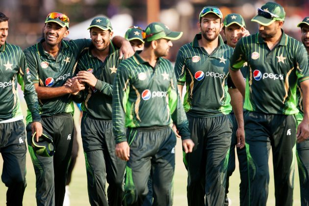 Pakistan hopes to take Test form into ODI series - Cricket News