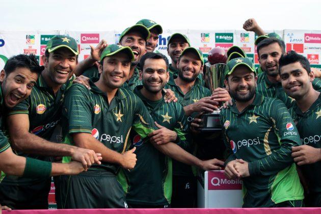Akmal helps Pakistan sweep series - Cricket News