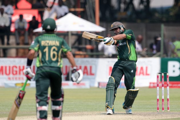 Pakistan aims to secure series - Cricket News