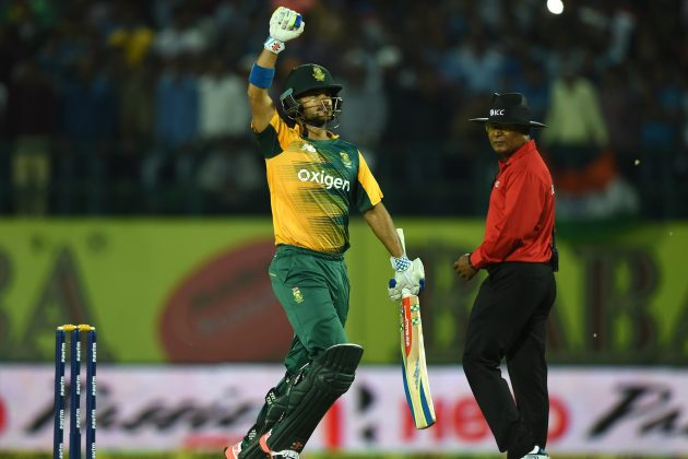 Duminy trumps Rohit as South Africa hunts down 200 - Cricket News