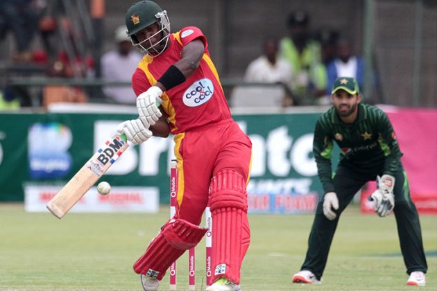 Zimbabwe levels series despite thrilling Malik fightback - Cricket News