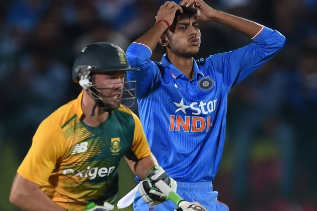 Another chance for must-win India to iron out kinks - Cricket News