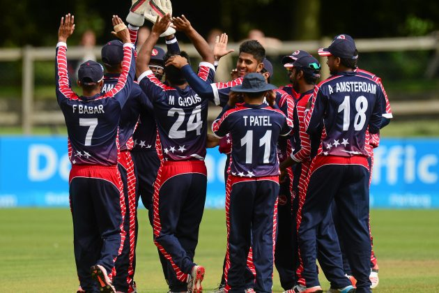 ICC announces Americas Regional team - Cricket News