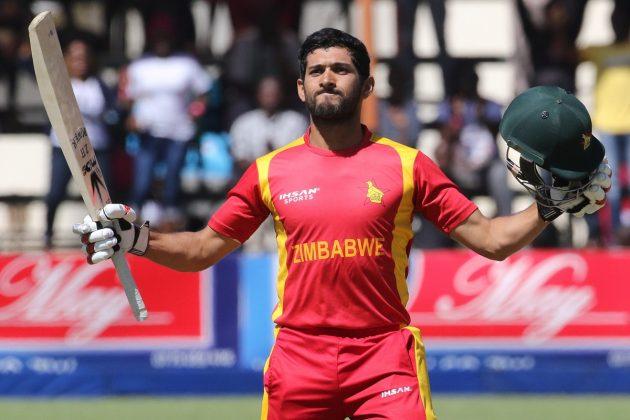 Raza, Ervine carry Zimbabwe over the line - Cricket News
