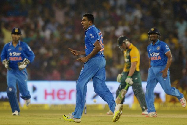 India puts its number-two position in the ICC ODI Team Rankings on the line - Cricket News