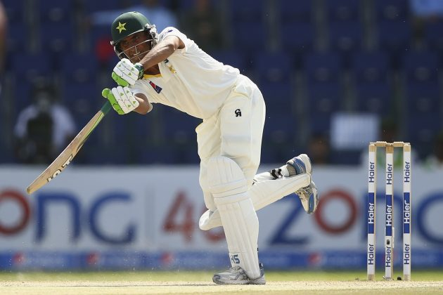 Pakistan and England bid for second place in ICC Test rankings - Cricket News
