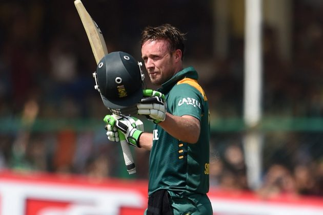 De Villiers shades Rohit as India falters - Cricket News