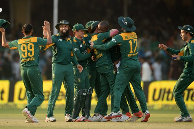 South Africa, Australia gear up for World T20 - Cricket News