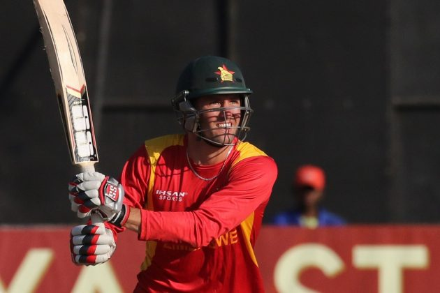 Ervine ton seals series for Zimbabwe - Cricket News