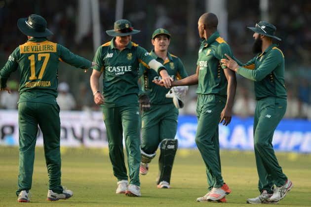 South Africa fined for slow over-rate in Kanpur - Cricket News