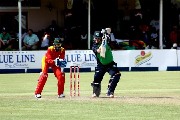 All-round Murtagh helps Ireland seal consolation win - Cricket News