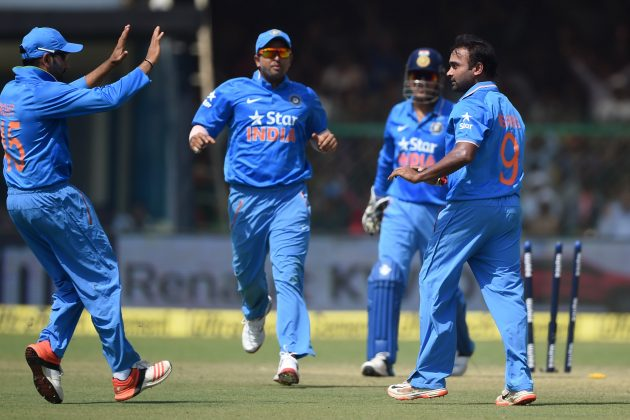 Time for India's bowlers to make presence felt - Cricket News