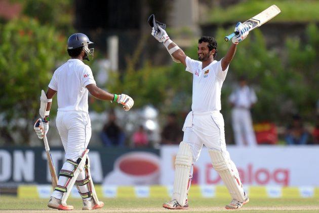 Karunaratne ton gives Sri Lanka strong platform - Cricket News