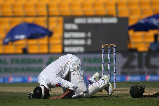 England steady in chase after Shoaib Malik's 245 - Cricket News