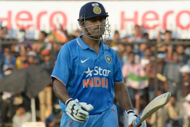 Dhoni, bowlers help India pull level with 22-run win - Cricket News