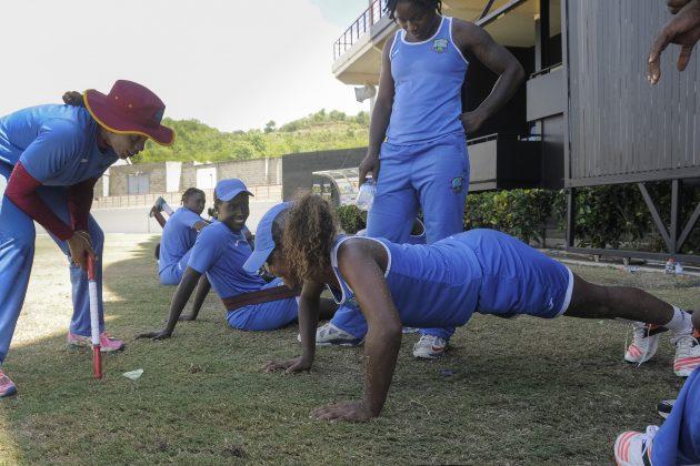 West Indies and Pakistan eye upward movement in ICC Women's Championship - Cricket News