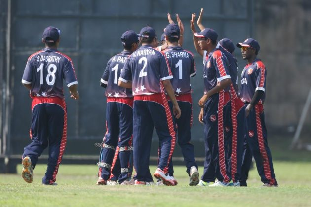 Nepal and USA off to winning starts in ICC U19 Cricket World Cup Qualifier in Kuala Lumpur - Cricket News