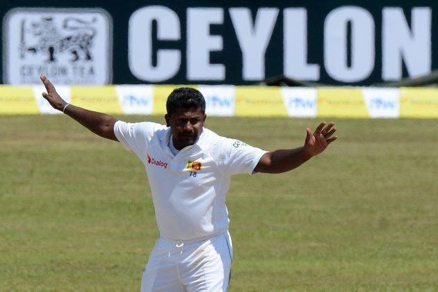 Herath six puts Sri Lanka in control - Cricket News