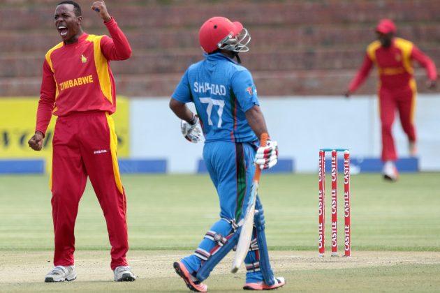 Wellington, Jongwe star in Zimbabwe win - Cricket News