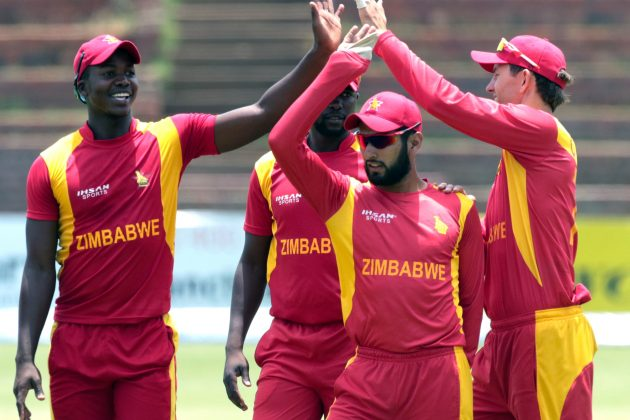 Zimbabwe, Afghanistan set for exciting series decider - Cricket News
