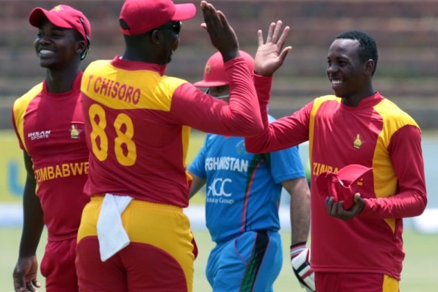 In-form Zimbabwe looking to continue good run - Cricket News