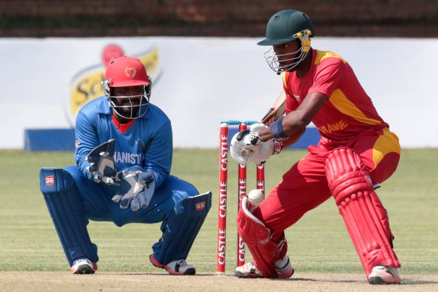 Zimbabwe look to seal series in fourth ODI - Cricket News
