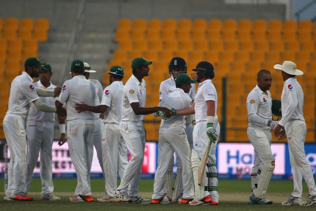 England, Pakistan tussle, but gripping Test ends in draw - Cricket News