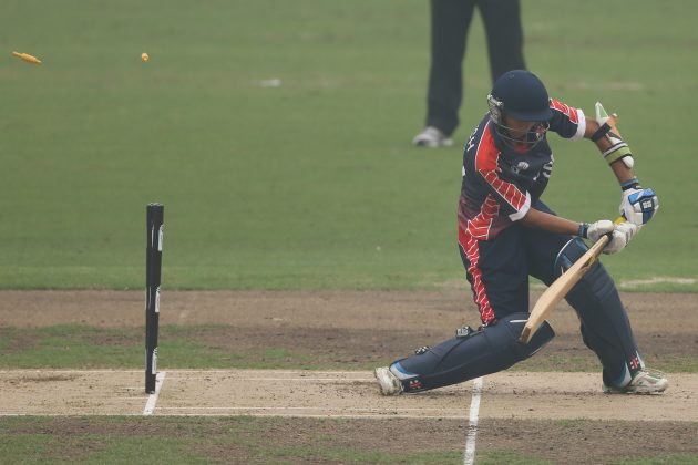Nepal sets ICC U19 Cricket World Cup Qualifier final date with Ireland - Cricket News
