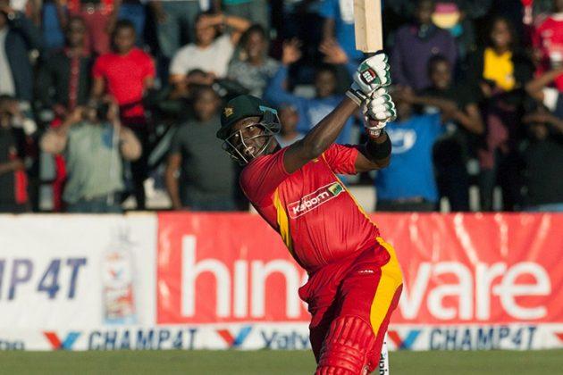 Mutumbami, Chigumbura make it 2-1 for Zimbabwe - Cricket News