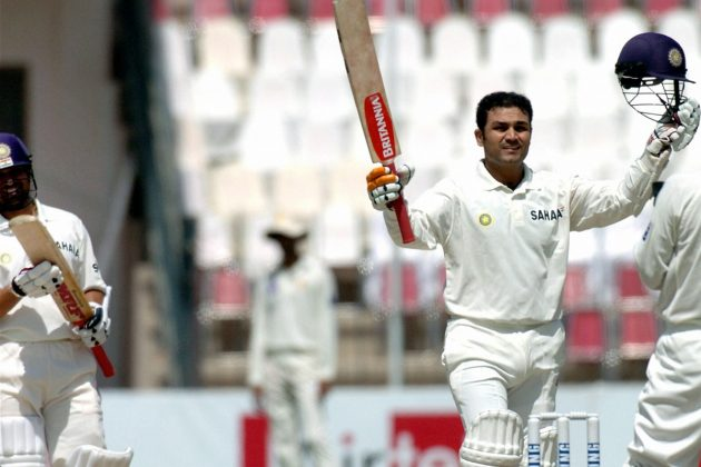 ICC acknowledges Sehwag's contribution to international cricket - Cricket News