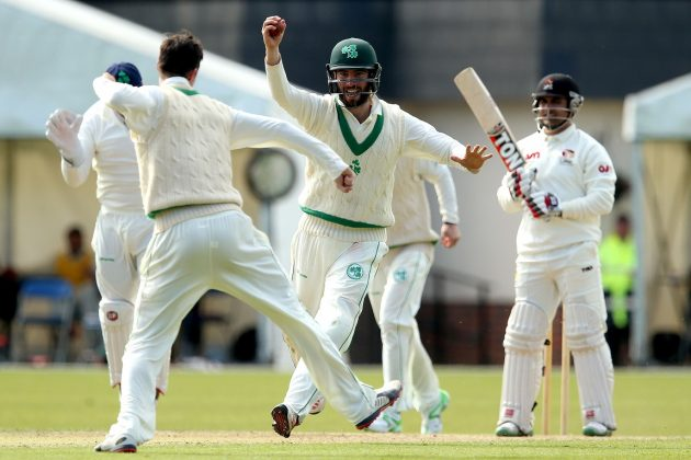 Namibia and Ireland eye top spot in ICC Intercontinental Cup - Cricket News