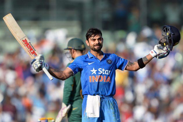 Kohli trumps de Villiers as India squares series - Cricket News