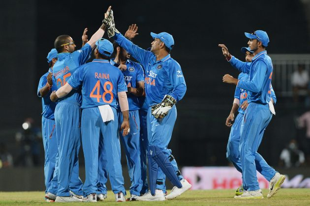 India puts its number-one ranking on the line - Cricket News