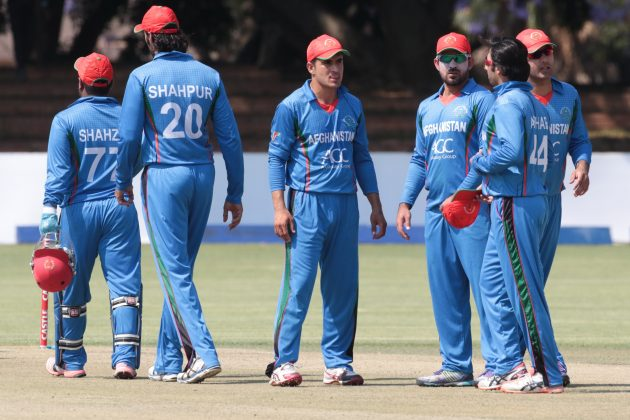 Afghanistan looks to continue dominance over Zimbabwe - Cricket News